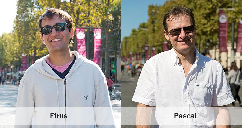 Micro-trottoir : Paris sans voiture, vous avez aimé ?